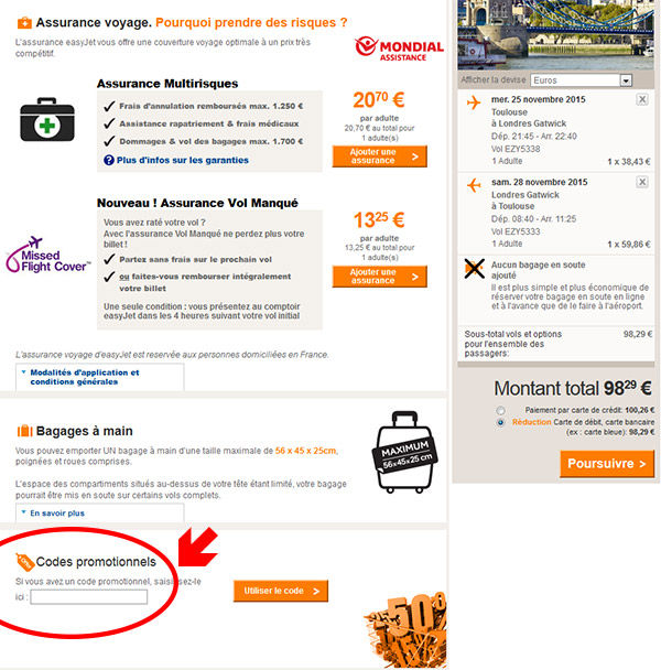 The current EasyJet discount code may also be found their website for travel deals that can save you up to 20% on flights. Apply the goodfilezbv.cf promo codes on your purchasing Cart during online purchasing & store huge sum of money/5(7).
